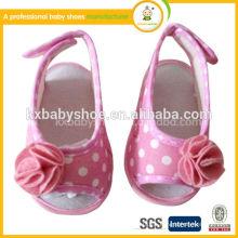 2015 Sommer Sandale Baby Schuhe Prewalker Kinder Casual Schuhe