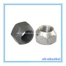 Hex Nut Non Standard Nut M24-M80-2