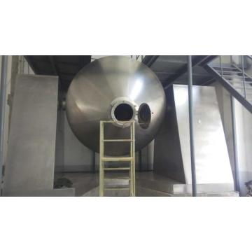 Rotary vacuum dryer in stainless 316 material
