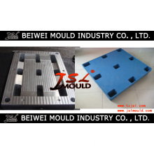 Single Face Plastic Pallet Mould