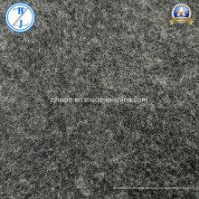 Nadelfilz aus 100% Polyesterfaserfilz
