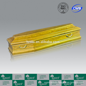 Best Selling Italian Coffin Online From Chinese Casket Manufacturer
