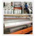5 camadas de extrusão de extrusão de plástico máquinas filme
