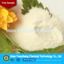 Grado de la industria Retader Concrete Admixture Gluconic Acid Sodium Salt Price