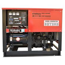 Generador diesel de reserva (ATS1080)