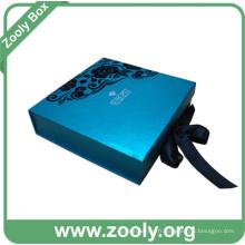 Decorative Keepsake Folding Gift Box / Chine Fabricant de boîtes pliantes