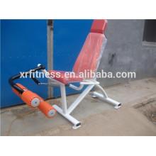 Extensão hidráulica do pé da aptidão dos esportes do fabricante do equipamento da aptidão de China