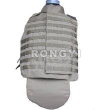 High Quality Military Bulletproof Vest