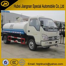 Camion arroseur d'eau Forland 5000 litres