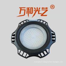 Éclairage LED High Bay avec supports de réflecteur