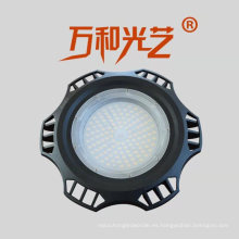 Luz LED High Bay con soportes reflectores