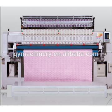 Китайская Промышленная Компьютеризированная Выстегивая Машина Вышивки Для Квилта