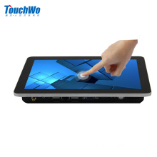 IPS 10.1 touch Android todo en una pc