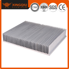Алюминиевый радиатор высокого качества