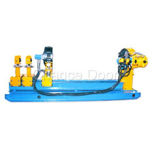Ferramenta de perfuração - Unidade de desmontagem e montagem hidráulica (CDDU)