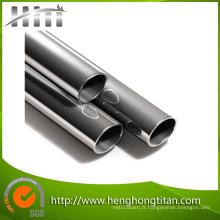 ASTM B338 ASTM B338 a soudé ou a soudé le tube / tuyau de titane soudé ou sans couture Technique et industrie Application