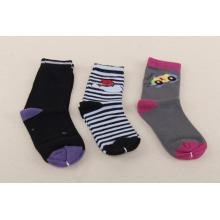 Children Tube Socks Children Cube Boy Socks Hot Sale