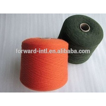 heißer verkauf 100 polyester garn für socken stricken