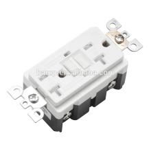BAS-005WR TR american 20A 1LED gfci receptacles