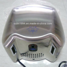New Three-Dimensional Wind out Stainless SUS304 Hand Dryer