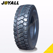 JOYALL JOYUS GIANROI Brand 295/80R22.5 China Truck Tyre Factory TBR Drive Position Tires