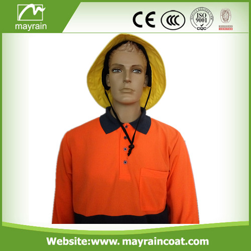 Popular PU Hood for Adult