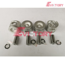 VOLVO excavator engine D4D piston kit