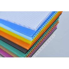 Highly durable Polypropylene panel