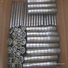 Chromel Stahl Nocken Follower Nadel Roller Lager Na4910