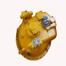 Bulldozer repuestos par convertidor
