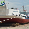 Used for fishery boat inflatable ship rubber airbags with big discount