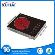 Cuisinière électrique à haute qualité / Cuisinière électrique à induction électrique / Induction commerciale