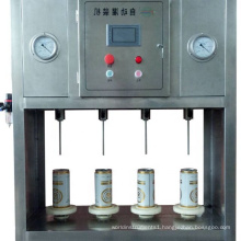 Reliable Quality Beer Keg Washing And Filling Machine