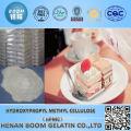 high viscosity HPMC (hydroxypropyl methyl cellulose)(free sample )