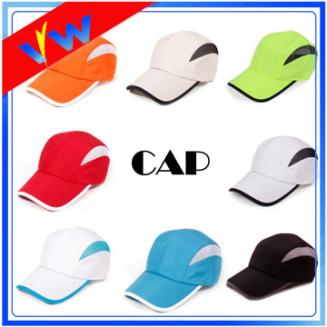 Custom Sports Mesh Dry Fit Running Baseball Cap