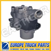 1504901 Daf ABS Válvulas Moduladoras de Controle de Solenóide Peças de Caminhão
