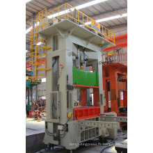 Presse hydraulique à profusion (TT-LM600T / LS)