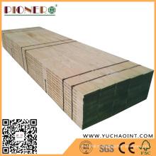 Применение в строительстве Pine LVL Планка для рынка Ближнего Востока