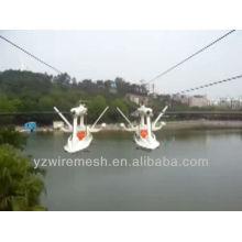 2013 Outdoor Amusement park for sale (manufacture)