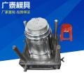 Высокоточная пластиковая пресс-форма для литья под давлением