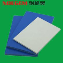 Anti-static nylon plastic board