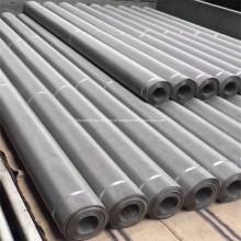 Tela de malha de arame de malha de aço inoxidável de 200