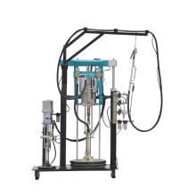 Máquina de espalhamento manual de selante de silicone com melhor qualidade