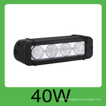Hot sale 40W IP68 DC10v-70V Car worklight for tractors