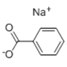 Sodium benzoate CAS 532-32-1