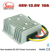 48VDC to 13.8VDC 10A 138W DC DC Buck Converter