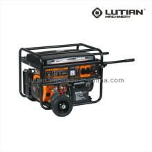 3.2-6.0kw Portable Power Gasoline Generator with Ce Certificate
