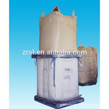 Toneladas de sacos de máquina de enchimento de cimento