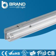 China novo design cool cool novo projeto fresco bateria interior levou luminária tubo