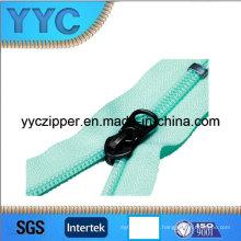 5 # Ropa y Accesorios Venta al por mayor Ykk colorido Nylon Zippers